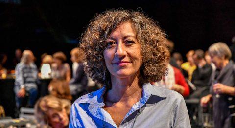 Une immersion dans le son et la création, rencontre avec Jackie Surjus-Collet - Critique sortie  Perpignan L'Archipel – Scène nationale de Perpignan