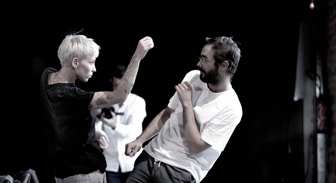 La Mouette, d'après Anton Tchekhov, mise en scène de Cyril Teste - Critique sortie  Annecy Bonlieu - Scène Nationale d'Annecy