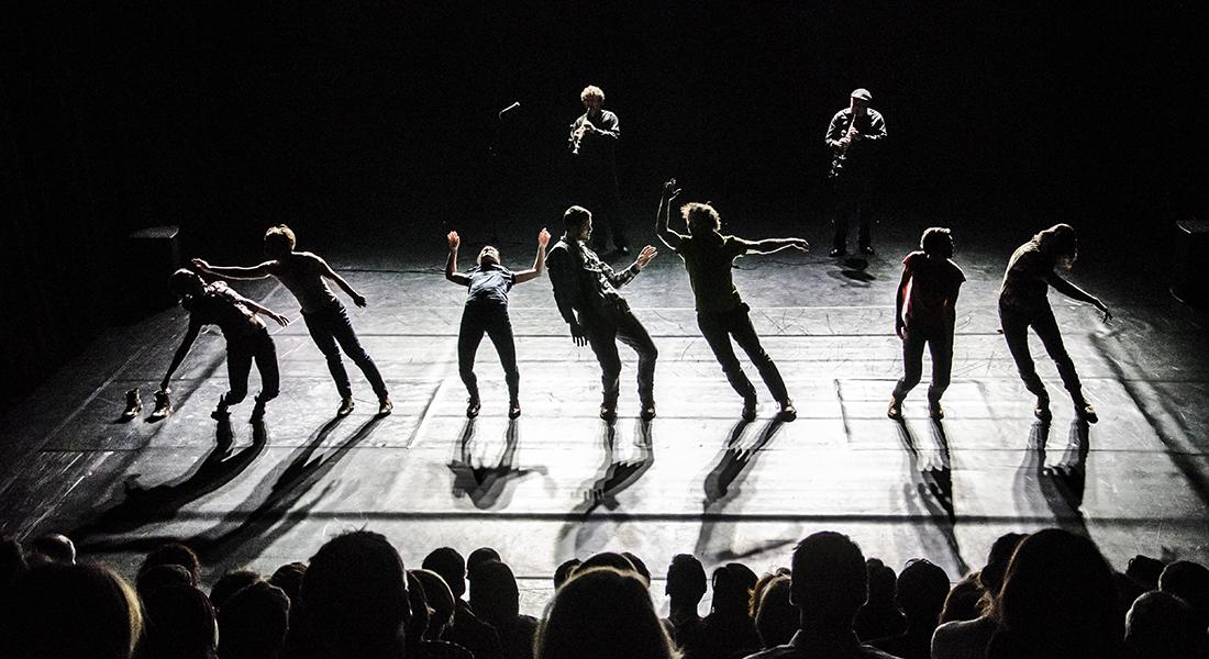 Les Arts du Geste au Théâtre Victor Hugo de Bagneux - Critique sortie Théâtre Bagneux Théâtre Victor-Hugo de Bagneux