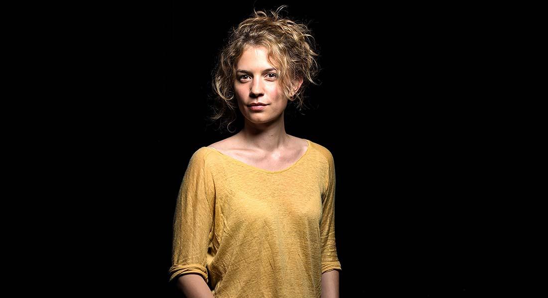Passé – Présent – Futur, rencontre avec Maëlle Poésy - Critique sortie  DIJON Théâtre Dijon Bourgogne - Centre Dramatique National