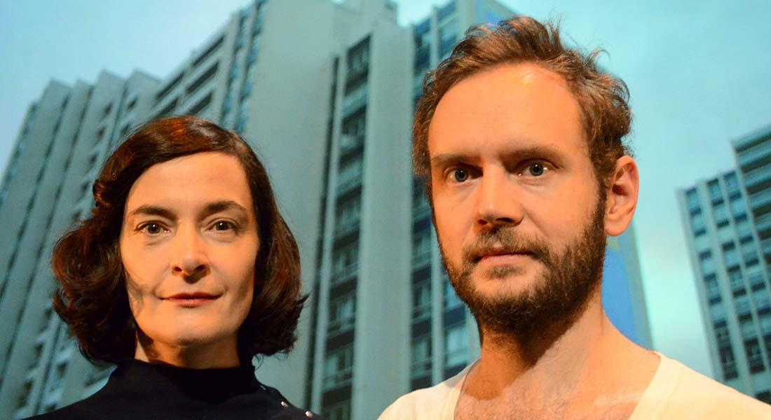 Ne pas finir comme Roméo et Juliette de Samuel Hercule et Métilde Weyergans - Critique sortie Théâtre Montigny-le-Bretonneux Théâtre de Saint-Quentin-en-Yvelines