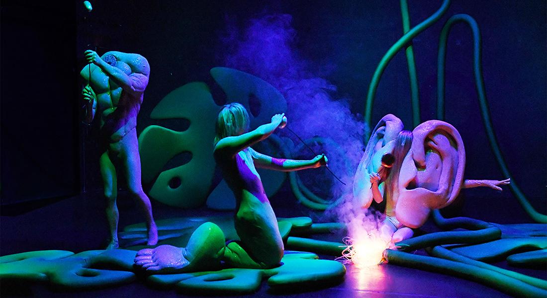 New Settings 2020, une programmation prestigieuse - Critique sortie Théâtre Paris Divers lieux
