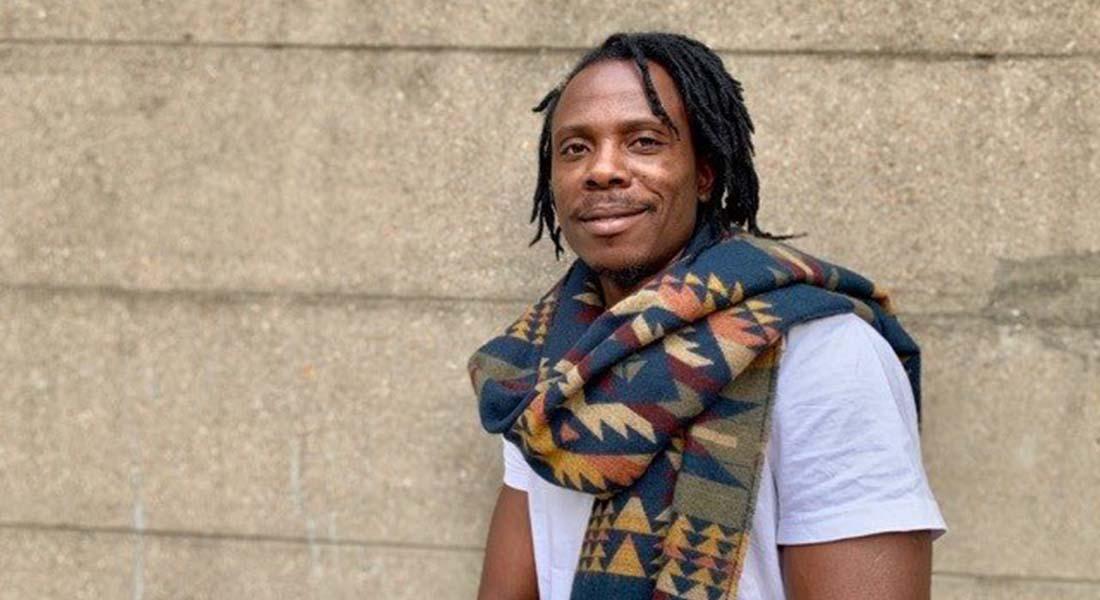 Voix intérieures du Chorégraphique Yves Mwamba - Critique sortie Danse Paris Le Carreau du Temple