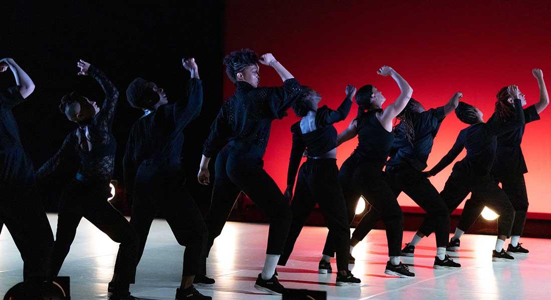 Suresnes cités danse 2021, 29ème édition avec Farid Berki, Kader Attou, Jann Gallois et Amala Dianor… - Critique sortie Danse Suresnes THEATRE JEAN VILAR-SURESNES
