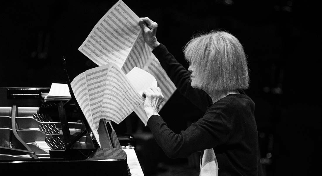 Week-end Jazz.e : avec Carla Bley, Rhoda Scott, l'Orchestre National de Jazz, Chloé Cailleton… - Critique sortie Jazz / Musiques Paris Philharmonie de Paris