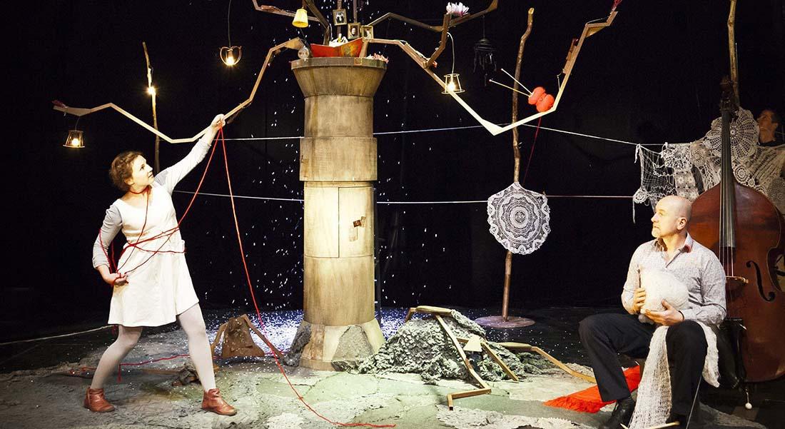 Comment moi je ? de Marie Levavasseur - Critique sortie Théâtre  MAC de Créteil