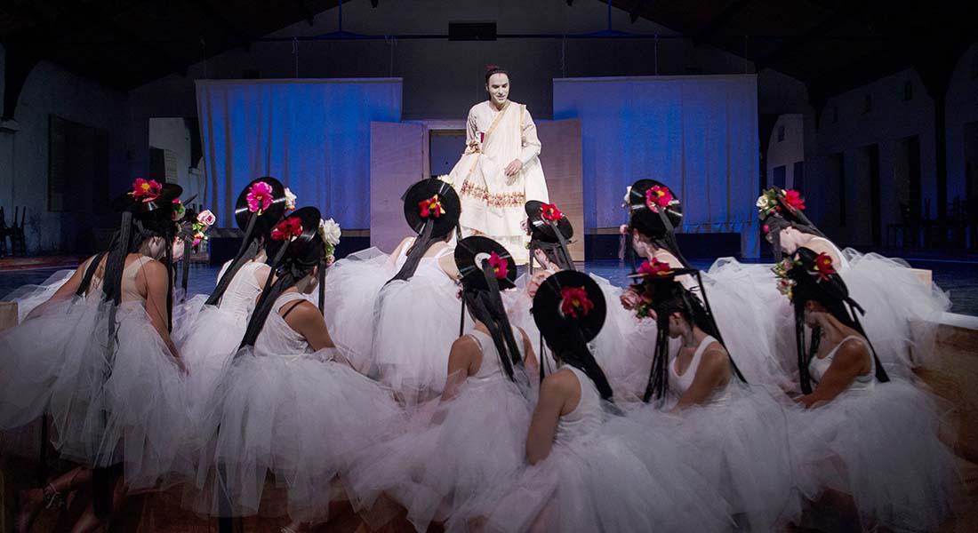 Électre des bas-fonds de Simon Abkarian - Critique sortie Théâtre Noisy-le-Grand ESPACE MICHEL SIMON