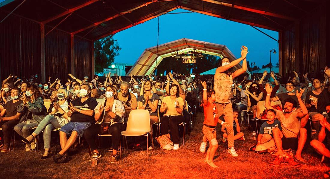 Les festivals du Réseau Spedidam - Critique sortie