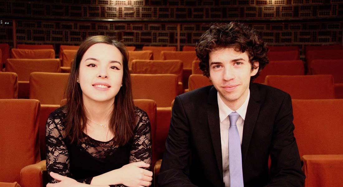 Duo Eos avec le harpiste Marcel Cara et la violoncelliste Stéphanie Huang - Critique sortie  Paris Cathédrale Saint-Louis des Invalides