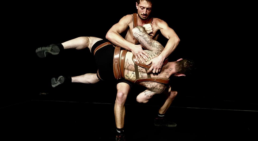 Cirque suisse: focus sur la jeune création en 2020 - Critique sortie Théâtre Île-de-France Divers lieux