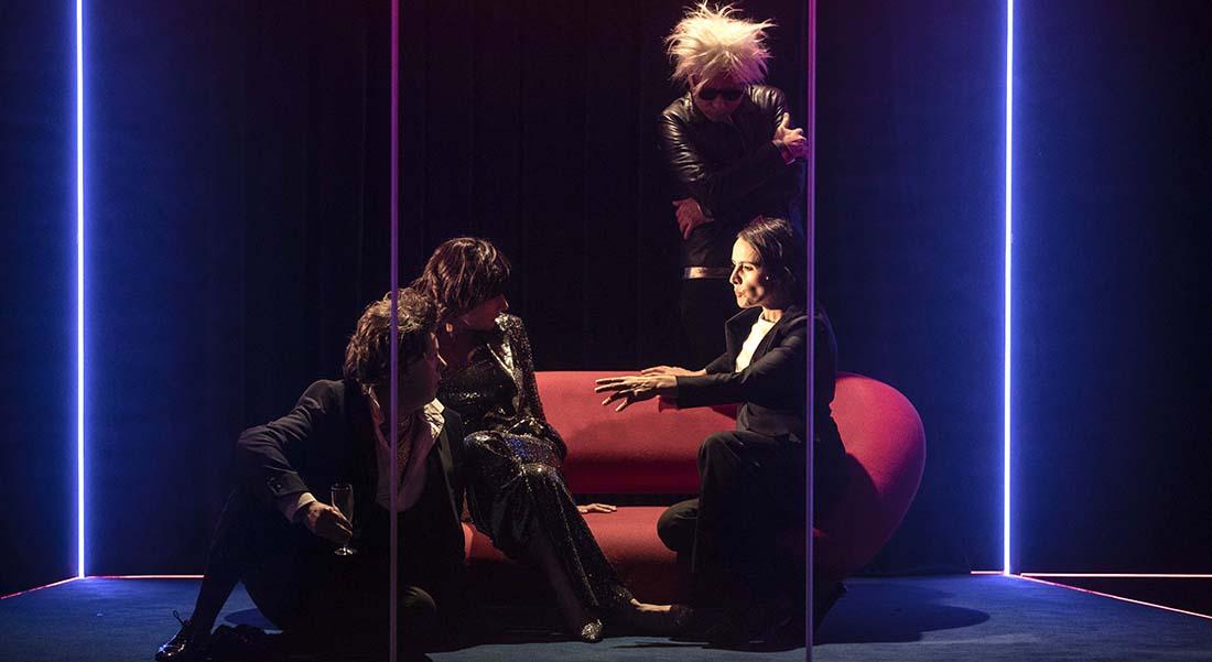 Christophe Rauck creuse le sillon d'un théâtre exigeant et audacieux - Critique sortie