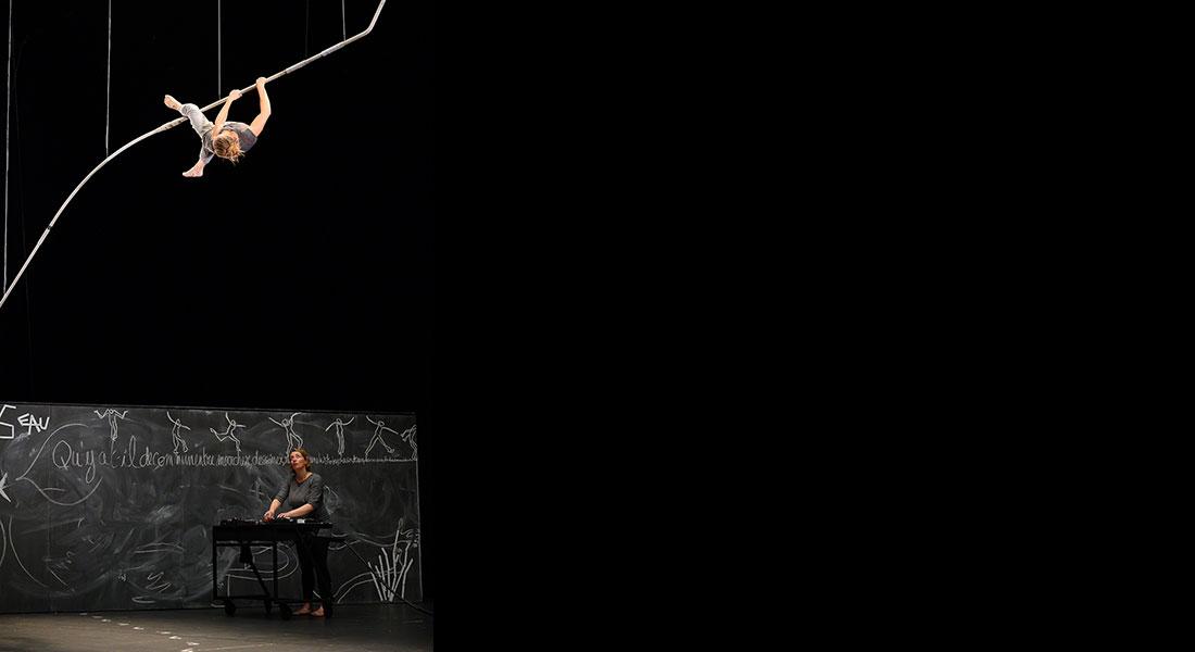 Festival Les Singulier.es, édition 2021 - Critique sortie Théâtre Paris Le Centquatre