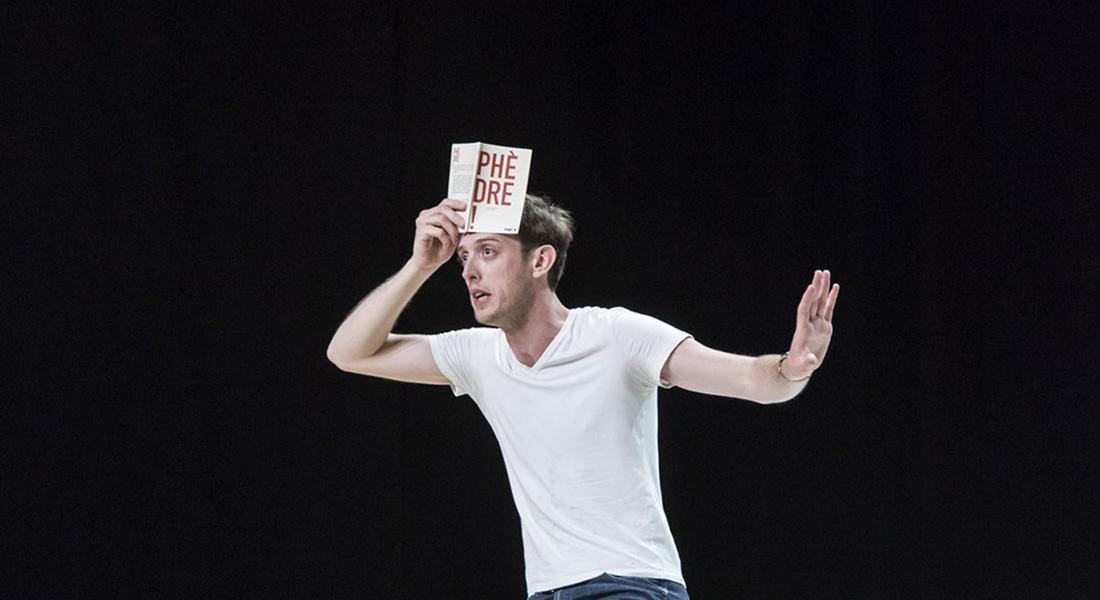 Phèdre ! de Jean Racine et François Gremaud, mise en scène de François Gremaud - Critique sortie Théâtre  France
