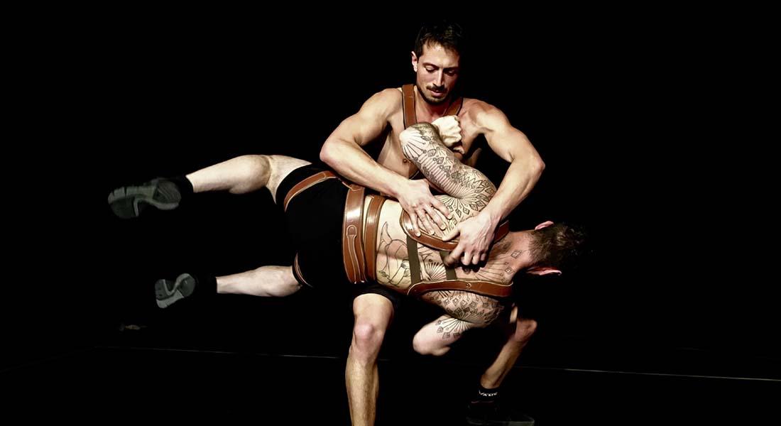 Processus Cirque à l'Académie Fratellini - Critique sortie Théâtre saint denis Académie Fratellini