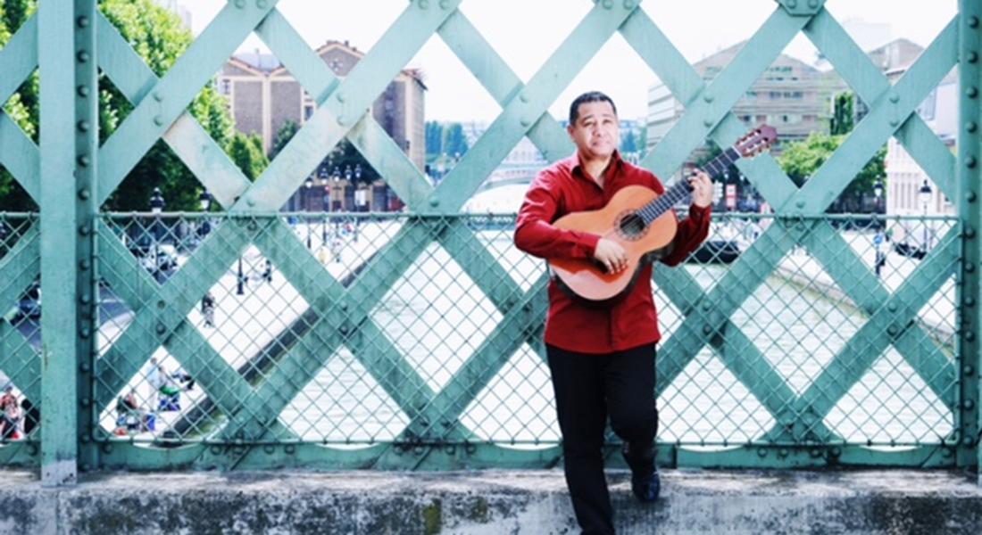 Festival Métis Plaine Commune : Voyages en lusophonies - Critique sortie Jazz / Musiques saint denis Basilique de Saint-Denis