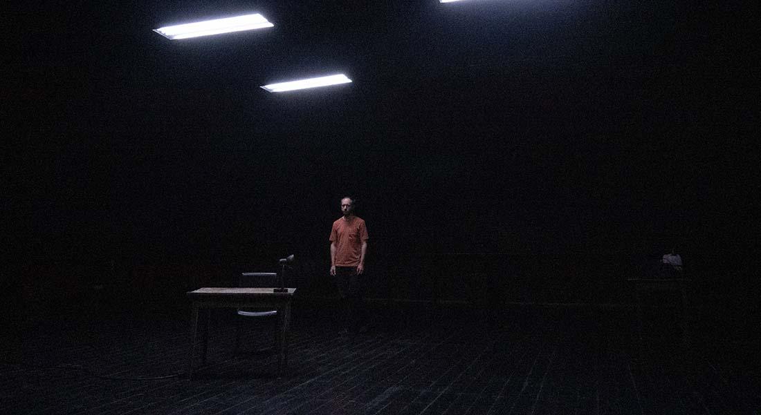 Cantique Quantique, création d'Antoine Cegarra d'après Vinciane Despret - Critique sortie  Paris Théâtre de l'Aquarium La Cartoucherie