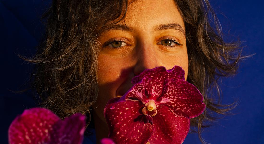 De la sexualité des orchidées, de Sofia Teillet - Critique sortie Théâtre Avignon Théâtre du Train Bleu