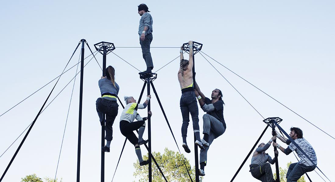 Festival Solstice, édition 2021 - Critique sortie Théâtre _Châtenay-Malabry Divers lieux