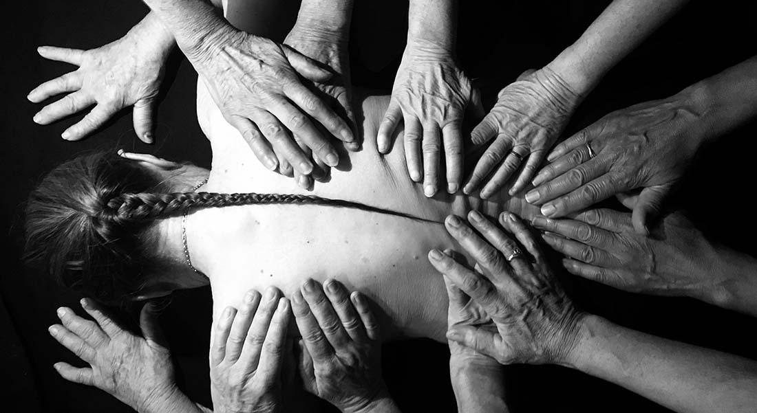 Lamenta, chorégraphie de Rosalba Torres Guerrero et Koen Augustijnen - Critique sortie Danse Avignon Festival d'Avignon. Cour minérale - Avignon Université