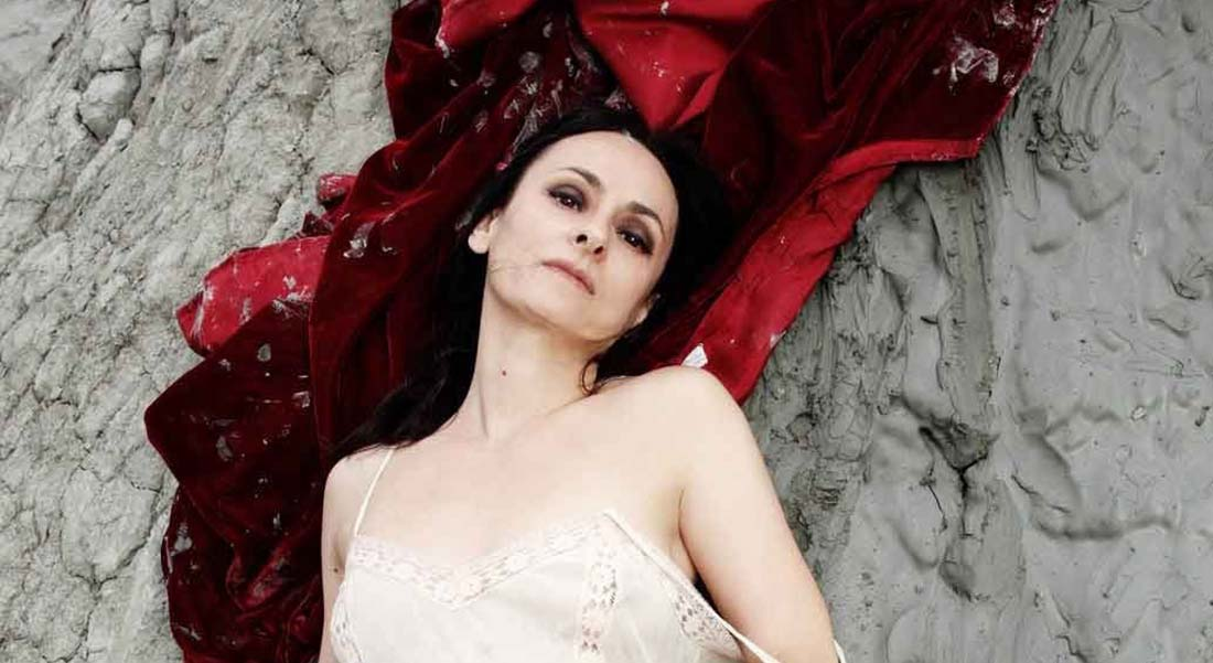 Liebestod El olor a sangre no se me quita de los ojos Juan Belmonte, d'Angelica Liddell - Critique sortie Théâtre Avignon Festival d'Avignon. Opéra Confluence