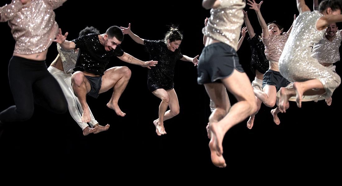 Montpellier Danse 2021 : une édition augmentée - Critique sortie Danse Montpellier FESTIVAL