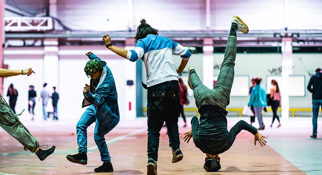 9 mois plus tard… La Biennale de la Danse de Lyon - Critique sortie Danse Lyon Lyon et région lyonnaise