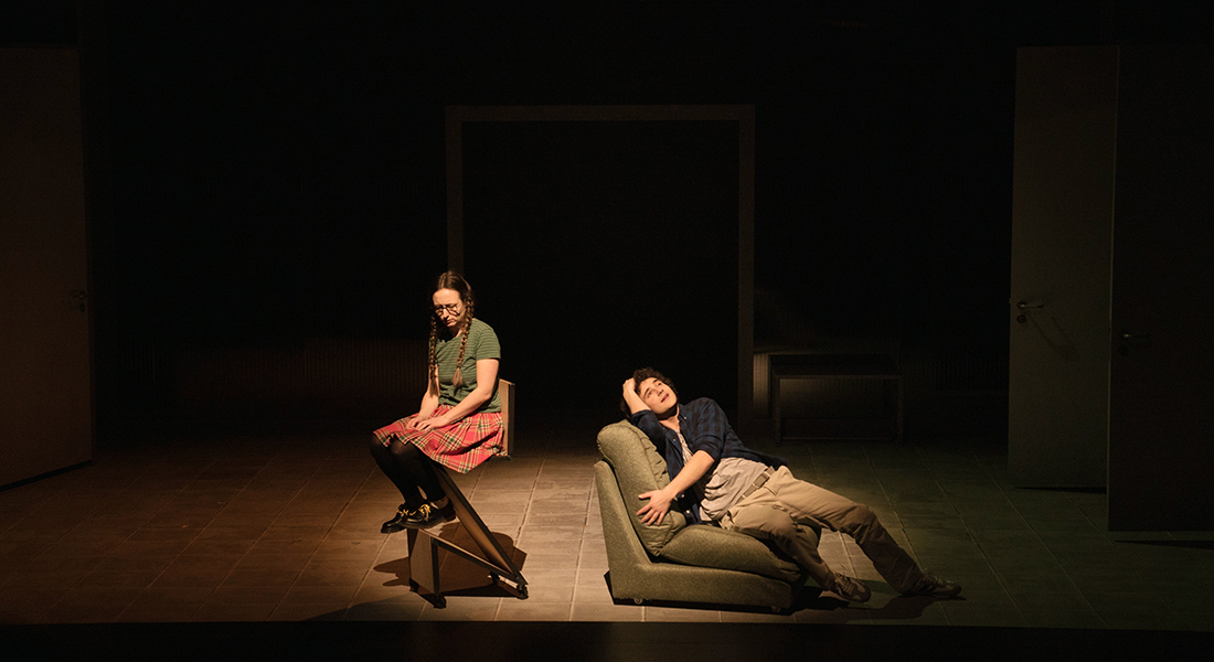 Normalito de Pauline Sales - Critique sortie Théâtre Avignon Le 11. Avignon