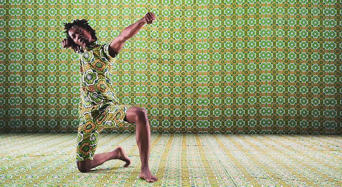 Wax de Tidiani N'Diaye - Critique sortie Danse Paris Théâtre de l'Aquarium La Cartoucherie