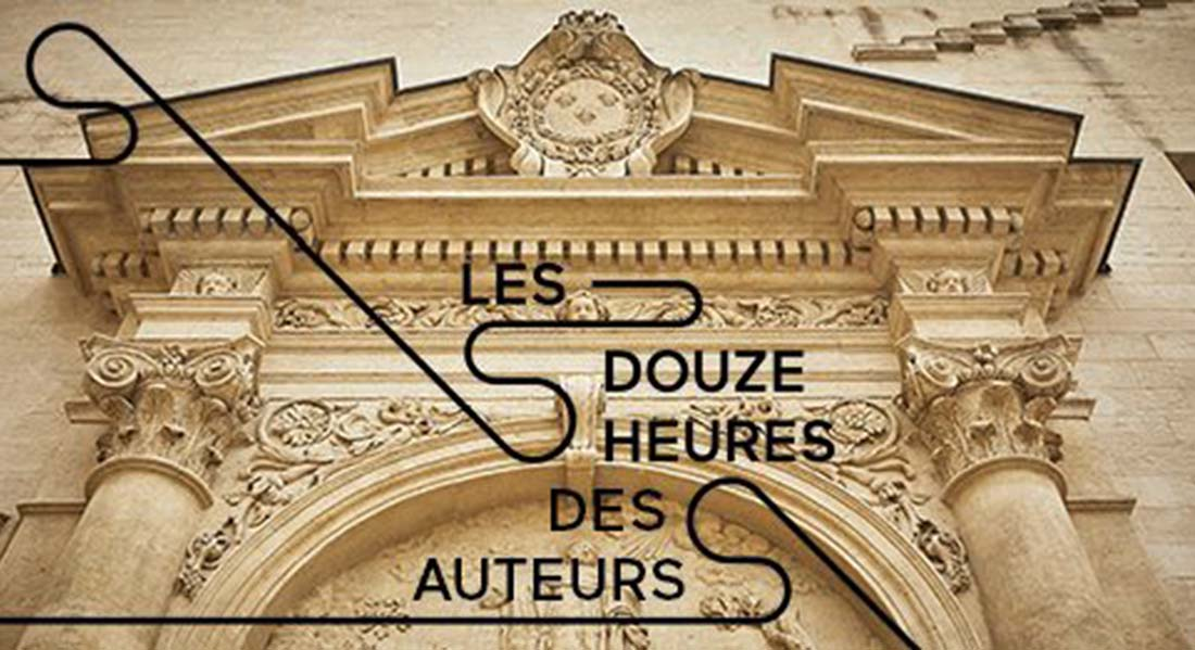 Les douze heures des auteurs - Critique sortie Avignon / 2021 Avignon Festival d'Avignon. Église des Célestins