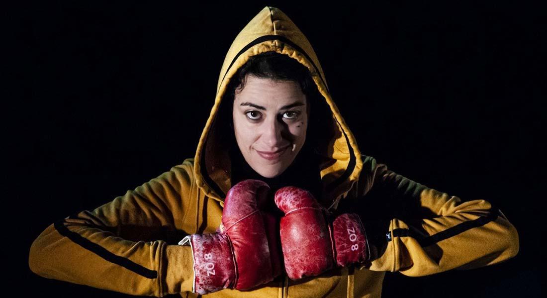 Bagarre (précédé de Titus) de Karin Serres mis en scène par Annabelle Sergent - Critique sortie Avignon / 2021 Avignon Avignon Off. Nouveau Grenier