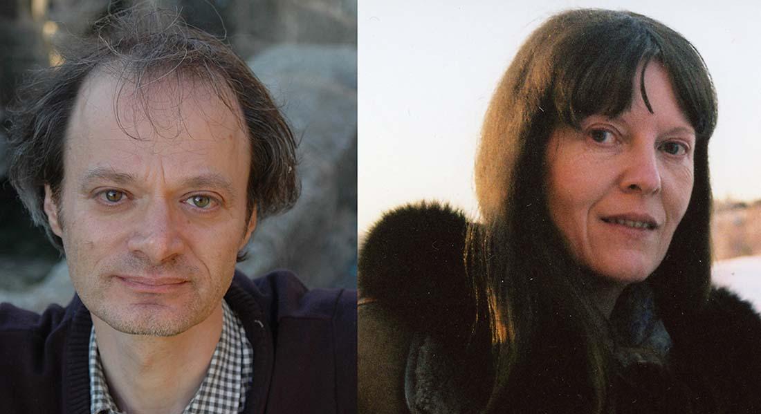 Traduire, c'est précisément s'efforcer de ne pas trahir, rencontre avec  André Markowicz et Françoise Morvan - Critique sortie Avignon / 2021 Avignon Cour d'honneur du Palais des Papes