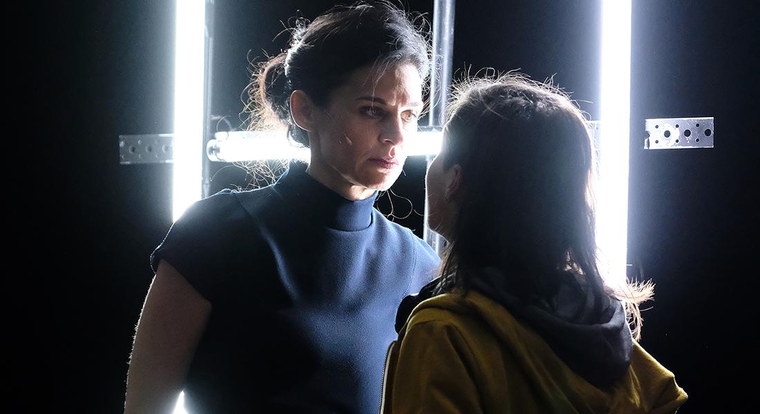 Andy's gone 1 & 2 de Marie-Claude Verdier, mise en scène de Julien Bouffier - Critique sortie Théâtre Avignon Villeneuve en Scène – Le Cloître