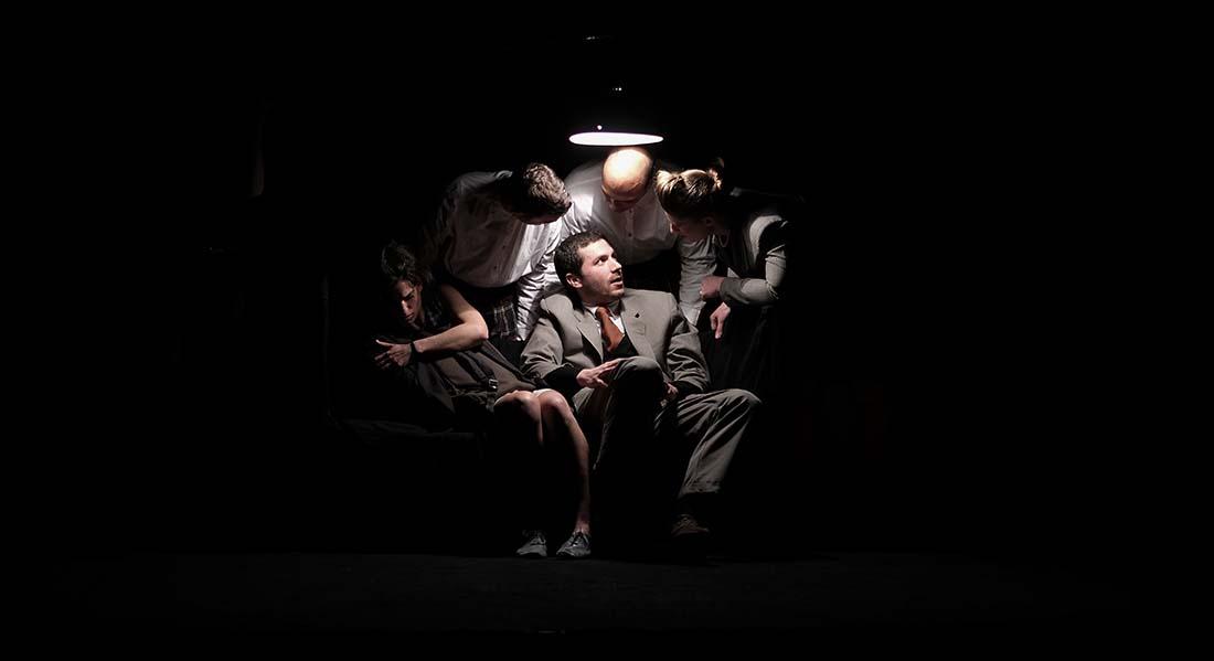 Cendrillon de Joël Pommerat mis en scène par Camille de la Guillonnière - Critique sortie Avignon / 2021 Avignon Avignon Off. Le nouveau Grenier