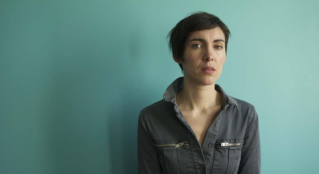 De la disparition des larmes de Milène Tournier, conception Lena Paugam - Critique sortie Théâtre Avignon Théâtre du Train Bleu