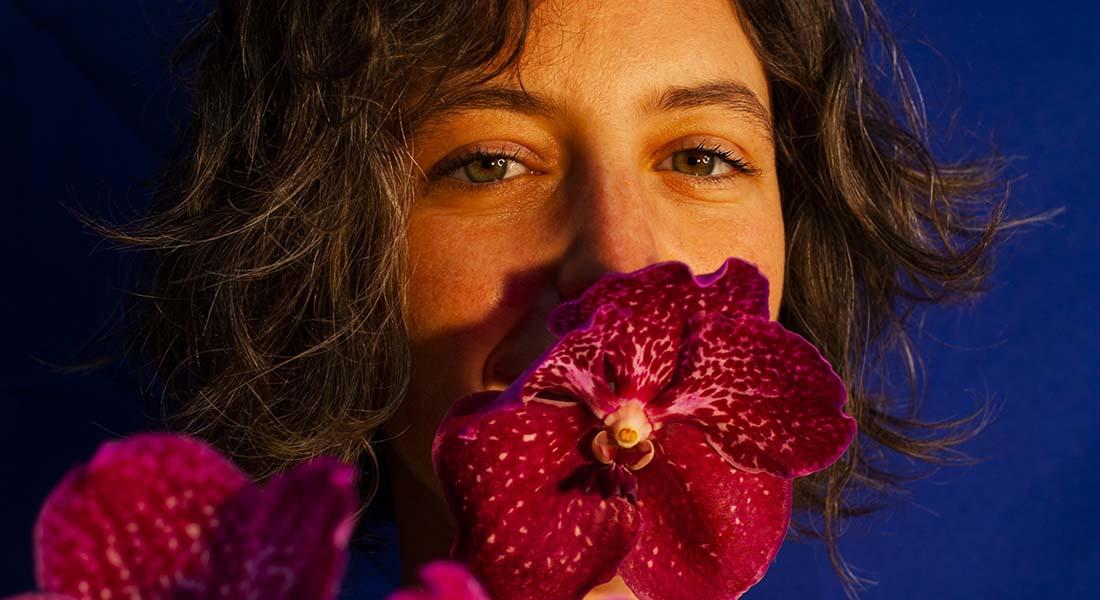 De la sexualité des orchidées de Sofia Teillet - Critique sortie Théâtre Avignon Théâtre du Train Bleu