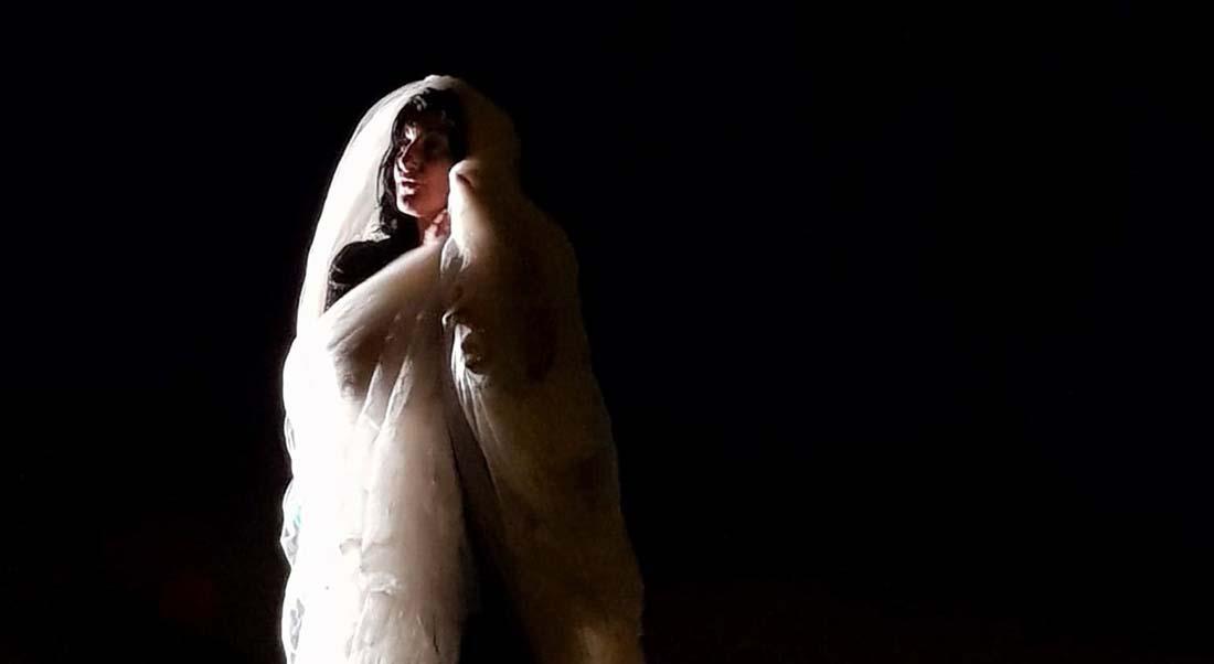 Et nous devînmes infranchissables ! de et par Valentine Cohen, mise en scène Mercedes Sanz - Critique sortie Avignon / 2021 Avignon Avignon Off. Théâtre des Vents