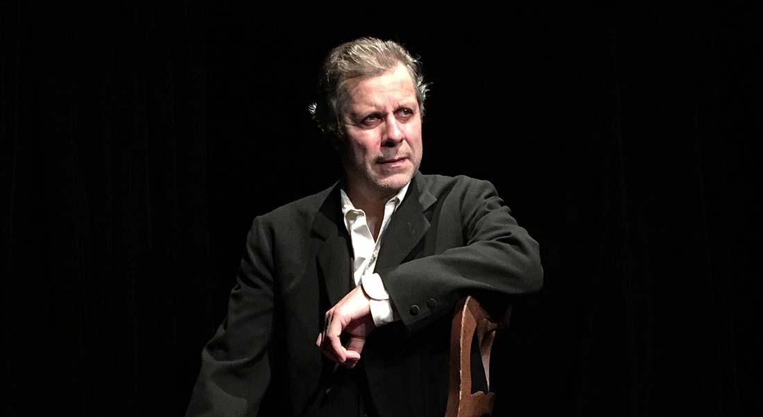 Flagrant déni d'après Maupassant, adaptation Alain Payen, mise en scène Catherine Benhamou - Critique sortie Théâtre Avignon Théâtre des Corps Saints