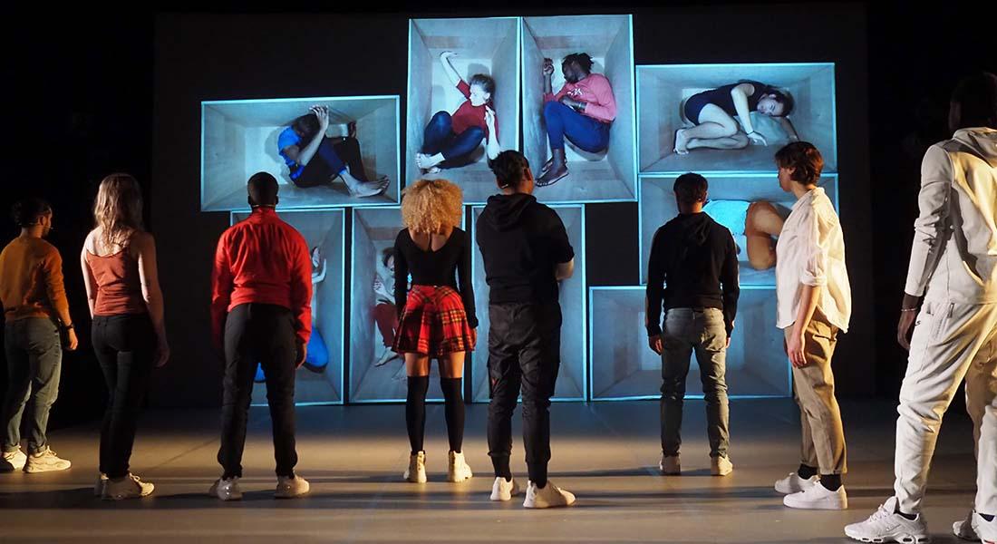 Incandescences d'Ahmed Madani - Critique sortie Avignon / 2021 Avignon Avignon Off. Théâtre des Halles