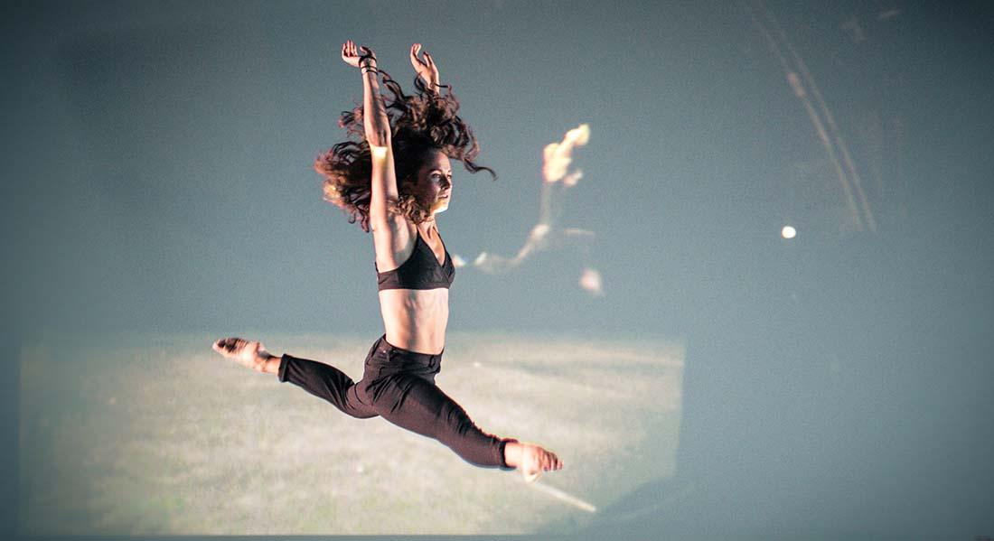 Inventaire de Josette Baïz - Critique sortie Danse Avignon CDCN Les Hivernales