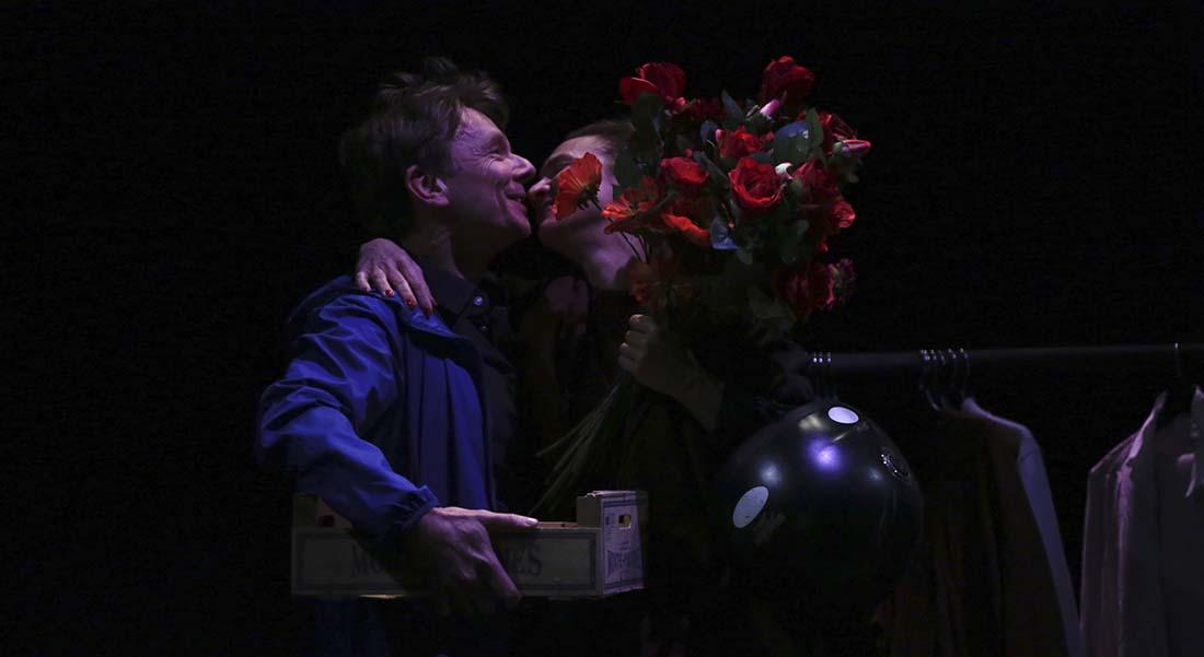Jubiler de Denis Lachaud, mise en scène de Pierre Notte - Critique sortie Avignon / 2021 Avignon Avignon Off. Artéphile