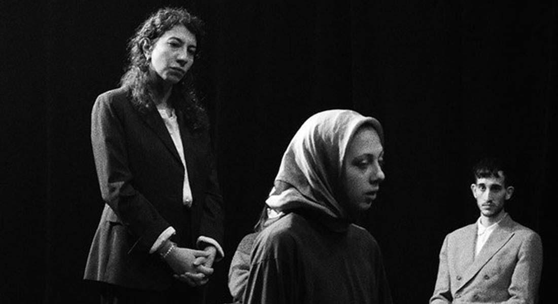 L'État contre Nolan (ou un endroit tranquille) de Stefano Massini, mise en scène Gabriel Dufay - Critique sortie Théâtre Avignon La Scierie