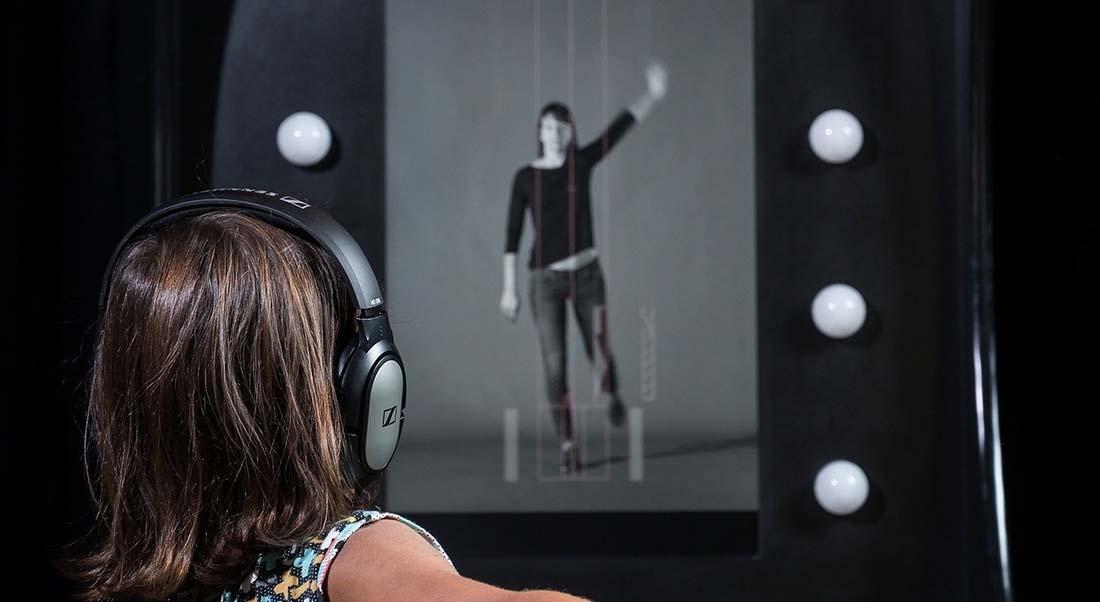 La Machine de Valeria Giuga - Critique sortie Danse Villeneuve-lès-Avignon Festival Villeneuve en Scène