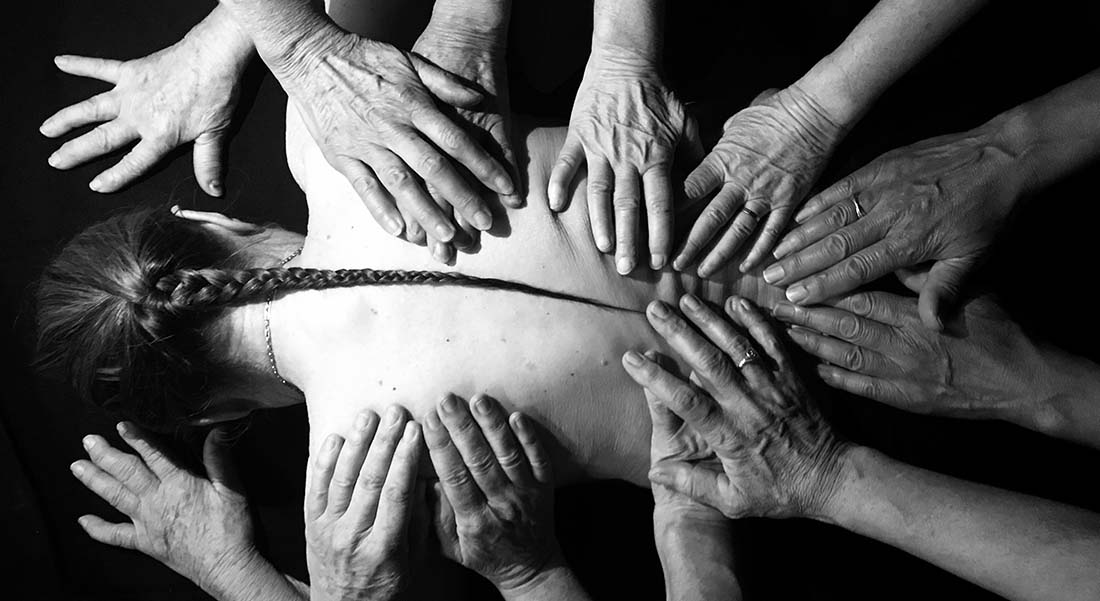 Lamenta, chorégraphie de Rosalba Torres Guerrero et Koen Augustijnen - Critique sortie Avignon / 2021 Avignon Festival d'Avignon. Cour minérale - Avignon Université
