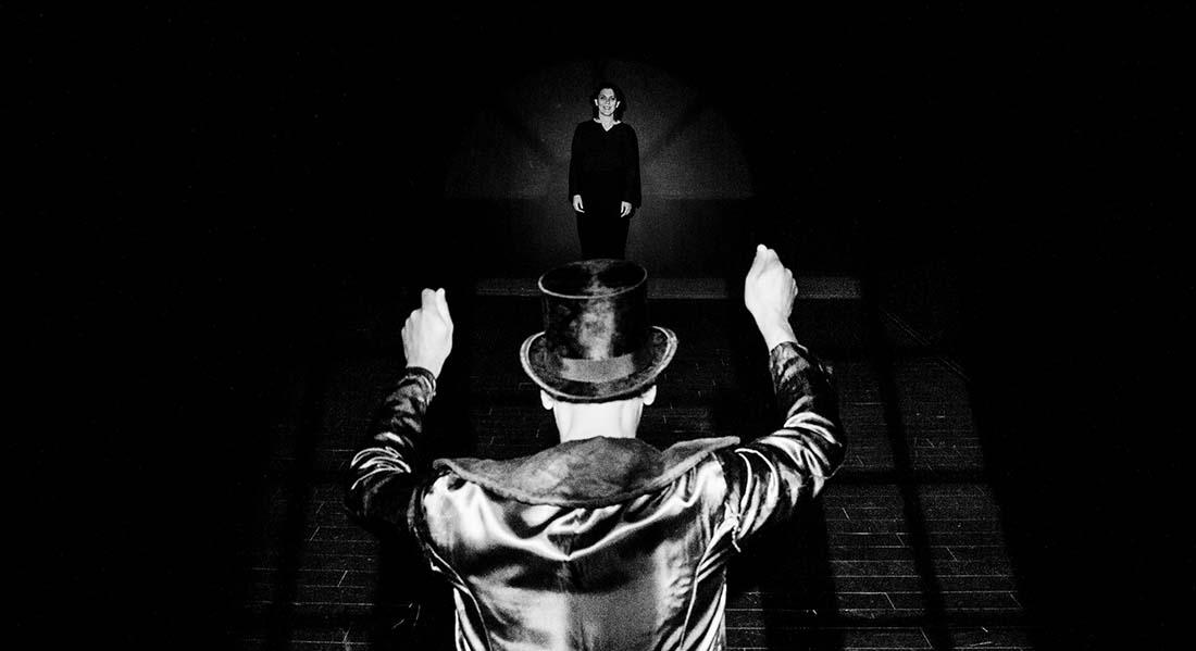 Le Comte de Monte-Cristo d'après Dumas adapté par Véronique Boutonnet et mis en scène par Richard Arselin - Critique sortie Théâtre Avignon Essaïon-Avignon
