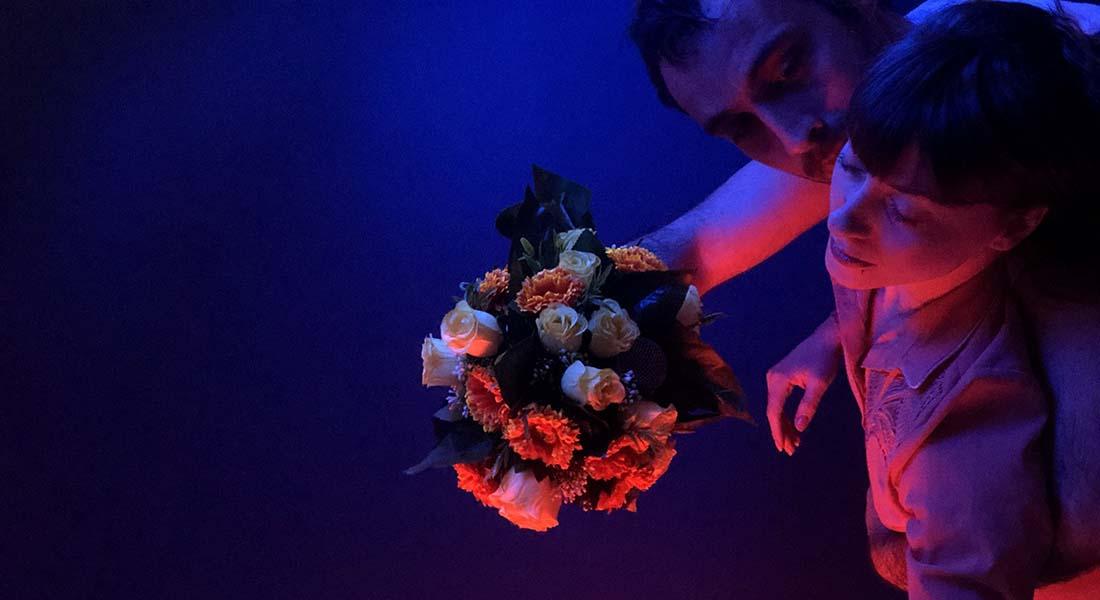 Le Petit Cabaret de Yan Giraldou et Amélie Port - Critique sortie Avignon / 2021 Avignon Avignon off. Théâtre de la danse Golovine