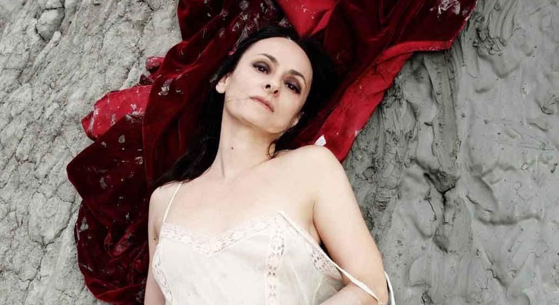 Liebestod El olor a sangre no se me quita de los ojos Juan Belmonte, d'Angelica Liddell - Critique sortie Avignon / 2021 Avignon