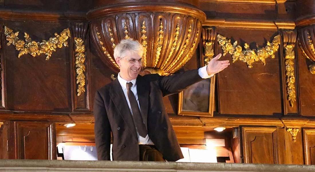 Musique sacrée et orgue en Avignon - Critique sortie Avignon / 2021 Avignon