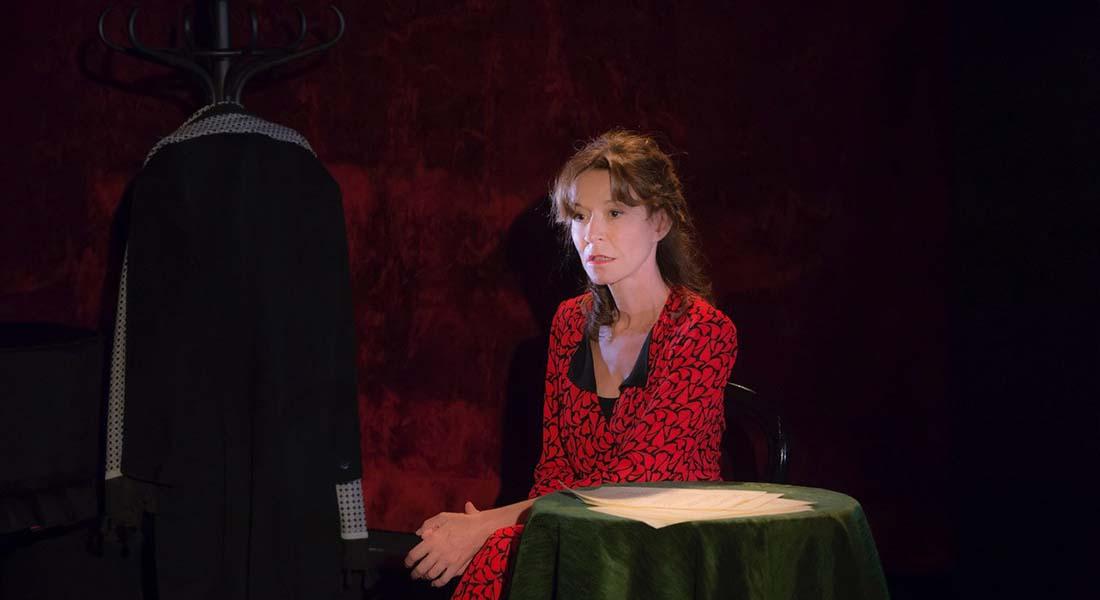 Marie-Antoinette de Stefan Zweig adapté et mis en scène par Marion Bierry - Critique sortie Théâtre Avignon Théâtre du Girasole