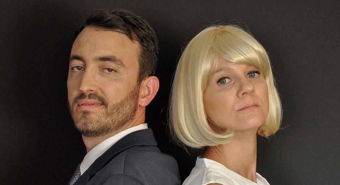 Miss or Mister President ? de Jennifer Lesage-David - Critique sortie Avignon / 2021 Avignon Avignon Off. Théâtre du Train Bleu