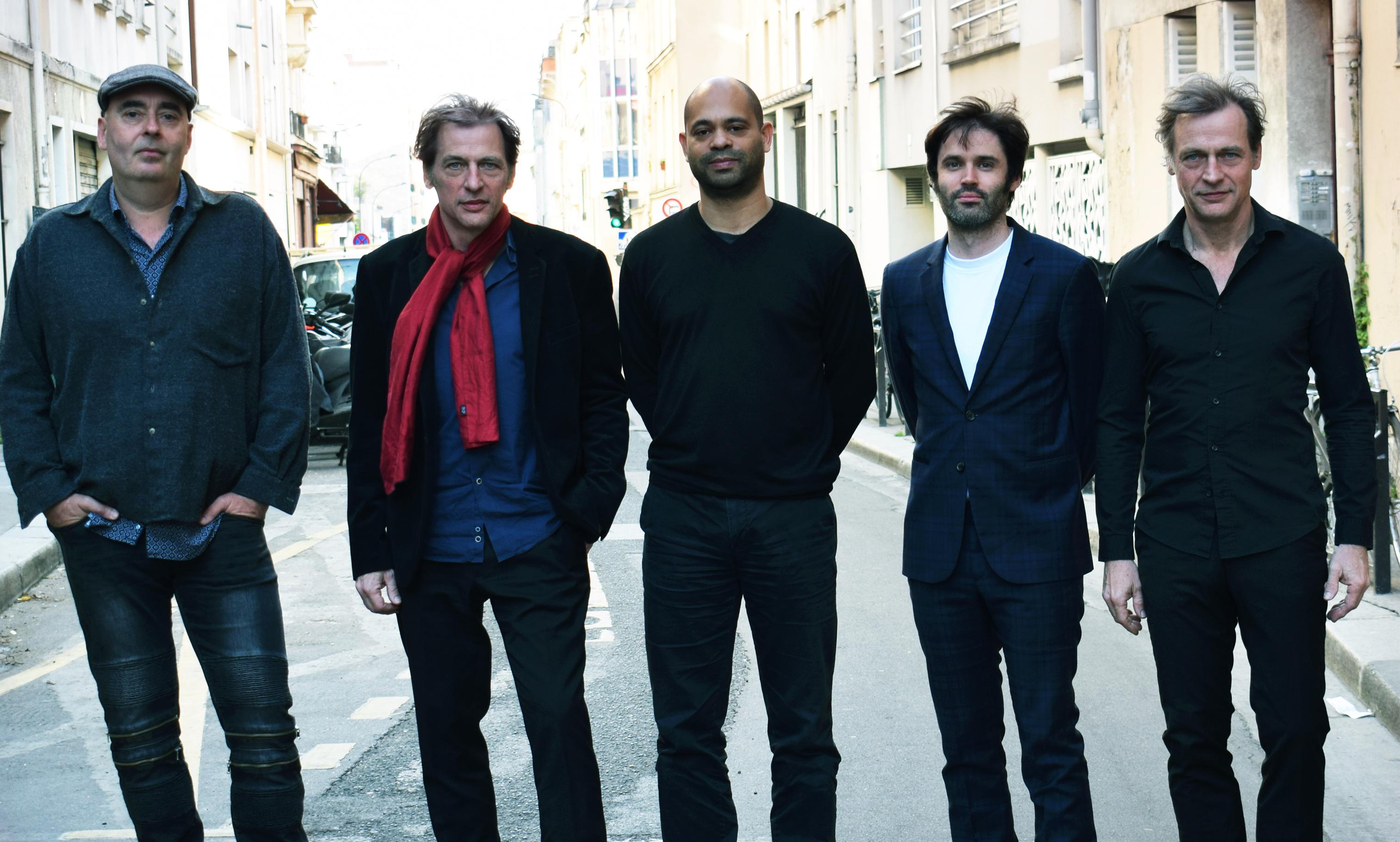 Saveurs Jazz Festival - Critique sortie Jazz / Musiques Segré en Anjou Bleu